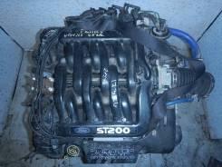 Двигатель (ДВС) 2.5i 24v 205лс SGA Ford Mondeo 2