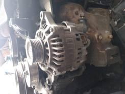 Генератор. Nissan Bluebird Двигатель QG18DE