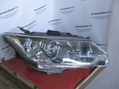 Фара. Toyota Camry, ASV50, ASV51 Двигатели: 2ARFE, 6ARFSE