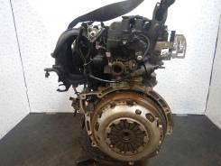 Двигатель (ДВС) 1.4i 16v 80лс ASDA Ford Focus 2