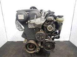 Двигатель (ДВС) 1.6Ti 16v 115лс HXDA Ford Focus 2