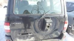 Дверь багажника. УАЗ Патриот, 3163 Двигатели: ZMZ40906, ZMZ40905, IVECO, F1A, ZMZ51432