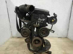 Двигатель (ДВС) 1.6i 16v 103лс G4ED Hyundai Matrix