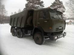 КамАЗ 53212. Камаз 53212, 15 000 куб. см., 20 000 кг.