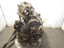 Двигатель (ДВС) 1.1i 12v 67лс G4HG Hyundai Getz 2