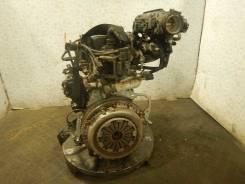Двигатель (ДВС) 1.3i 12v 84лс G4EH Hyundai Accent 2