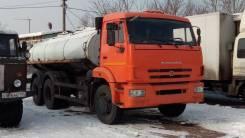 КамАЗ 65115. Молоковоз Камаз 65115 2014г. в., 6 700 куб. см., 10 000 кг.