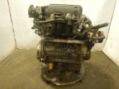 Двигатель (ДВС) 2.0CRDi 16v 136лс D4EA Hyundai, KIA