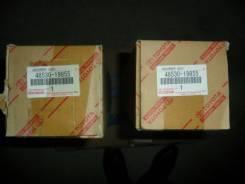 Амортизатор. Toyota Corsa, EL55 Toyota Corolla II, EL55 Toyota Corolla Toyota Tercel, EL55 Двигатель 5EFE