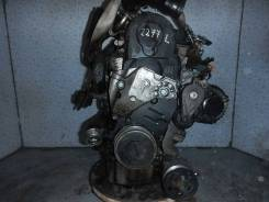 Двигатель (ДВС) 1.9TDi PD 8v 116лс AJM Audi A4 B5