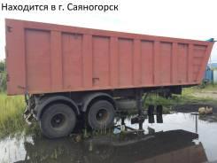 Новосиб АРЗ 951001, 2005. Продается полуприцеп Новосиб АРЗ 951001, 39 000кг.