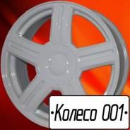 "Lorenso. 5.5x14"", 4x100.00, ET35, ЦО 60,1мм."