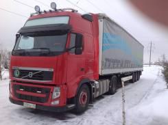 Krone SD. Полуприцеп Шторно-Бортовой , 20 000 кг.