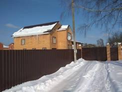 Продается 2-х этажный кирпичный дом. Большое Буньково, р-н Ногинский, площадь дома 300,0кв.м., от частного лица (собственник)