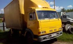 КамАЗ 4308. Продаётся грузовик Камаз 4308, 5 900куб. см., 5 400кг.