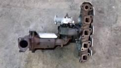Катализатор. Nissan Presage, VNU30 Двигатель YD25DDTI. Под заказ