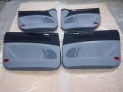 Обшивка двери. Toyota Ipsum, ACM21, ACM21W, ACM26, ACM26W