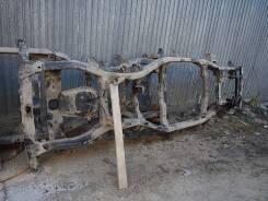 Рама, Land Rover (Ленд Ровер)-RANGE