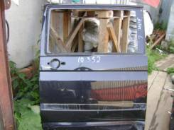 Дверь левая раздвижная, Volkswagen (Фольксваген)- Multivan