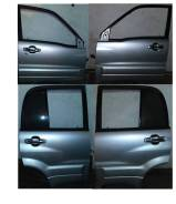 Дверь Suzuki Escudo 2002 г. TL52W, J20A