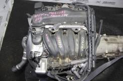 Двигатель BMW N46B20B Контрактная BMW
