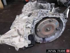 АКПП. Nissan X-Trail, TNT31 Двигатель QR25DE