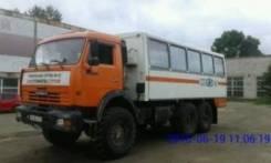 Нефаз 42111. Автобус специальный НеФаз-420808, 24 места