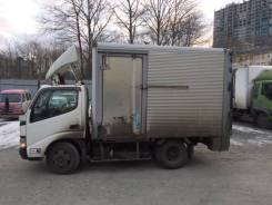 Hino Dutro. Продается грузовик , 4 613куб. см., 2 000кг.