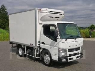 Mitsubishi Canter. Купить Рефрижератор , 2 990 куб. см., 2 000 кг. Под заказ