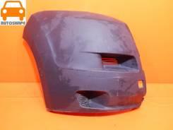 Бампер передний правая часть Fiat/Citroen/Peugeot Ducato/Jumper/Boxer