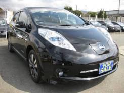 Nissan Leaf. автомат, передний, электричество, 51 890тыс. км, б/п. Под заказ