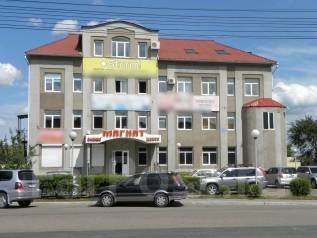 Офисные помещения. 500кв.м., улица Некрасова 232, р-н НЕКРАСОВА