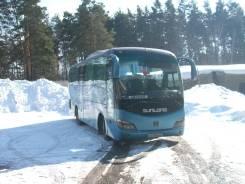 Shenlong. Продам автобус Шенлонг SLK 6931, 36 мест