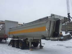 Kogel. самосвальный полуприцеп, 30 000 кг.