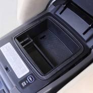 Ящик, лоток в подлокотник Toyota land cruiser prado 120, 150. Toyota Land Cruiser Prado, GDJ150L, GDJ150W, GDJ151W, GRJ150, GRJ150L, GRJ150W, TRJ120W...