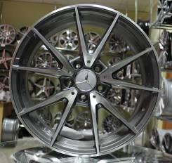 """Mercedes. 8.0x18"""", 5x112.00, ET45, ЦО 66,6мм."""