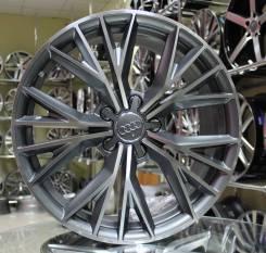 """Audi. 8.0x18"""", 5x112.00, ET35, ЦО 66,5мм."""