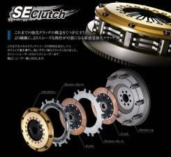Сцепление. Nissan Skyline GT-R, BCNR33, BNR32 Nissan Skyline, ECR32, ECR33, ENR33, ENR34, ER32, ER33, ER34 Nissan Stagea, WGNC34, WGC34 Двигатели: RB2...