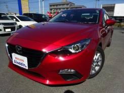Mazda Axela. автомат, передний, 1.5, бензин, 26 000тыс. км, б/п. Под заказ