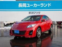 Mazda Axela. автомат, передний, 2.0, бензин, 53 000тыс. км, б/п. Под заказ