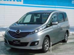 Mazda Biante. автомат, передний, 2.0, бензин, 28 000тыс. км, б/п. Под заказ