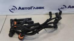 Высоковольтные провода. Volkswagen Passat, 3B2, 3B3, 3B5, 3B6 Audi: A8, S6, A4, A6, S8, S4 Двигатели: ACK, AGE, ALG, AMX, APR, AQD, ATQ, ATX, BBG, AAH...
