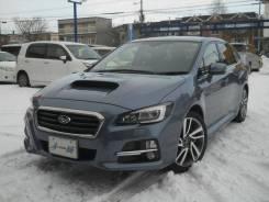 Subaru Levorg. автомат, 4wd, 1.6, бензин, 4 764тыс. км, б/п. Под заказ