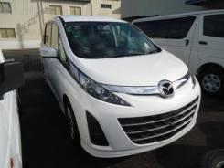 Mazda Biante. автомат, 4wd, 2.0, бензин, 108 000тыс. км, б/п. Под заказ