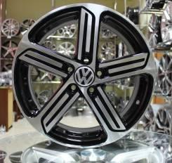 Volkswagen. 7.0x16, 5x100.00, ET42, ЦО 57,1мм.