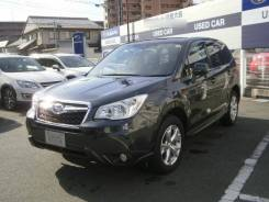 Subaru Forester. автомат, 4wd, 2.0, бензин, 9 939тыс. км, б/п. Под заказ