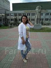 Медицинская сестра-анестезист, медицинский брат-анестезист. Незаконченное высшее образование (студент), опыт работы 3 года