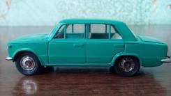 Коллекционная модель машинок СССР 1:43
