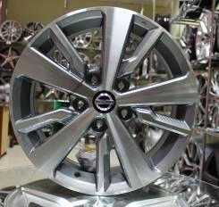 """Nissan. 6.5x16"""", 5x114.30, ET40, ЦО 66,1мм."""