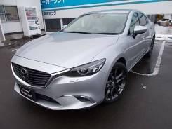 Mazda Atenza. автомат, 4wd, 2.2, дизель, 2 118тыс. км, б/п. Под заказ
